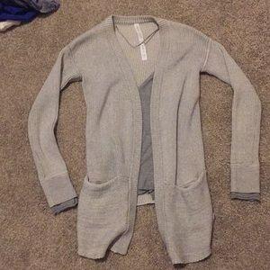 Lululemon Sweater size 2! Rare!!